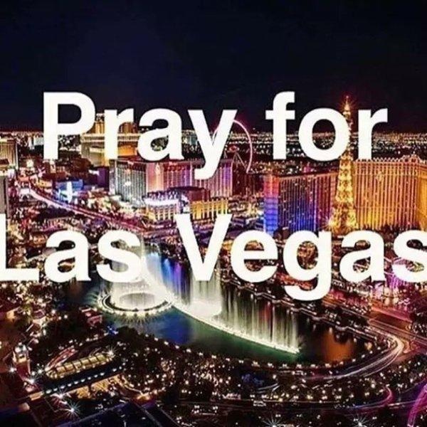 #prayforlasvegas