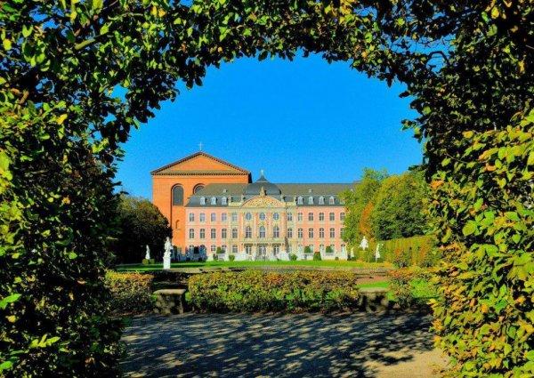 Kurfürstliches Palais #allemagne