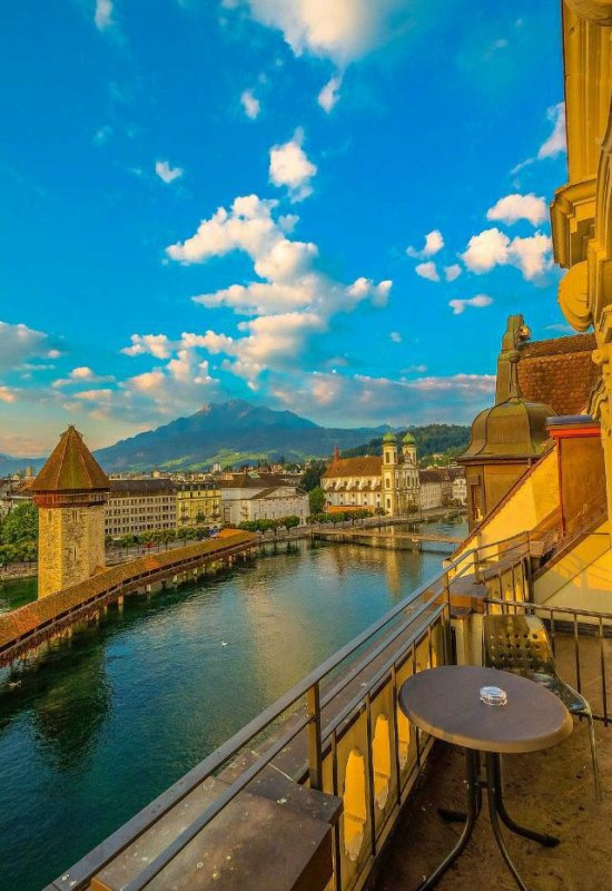 Lucerne | Switzerland
