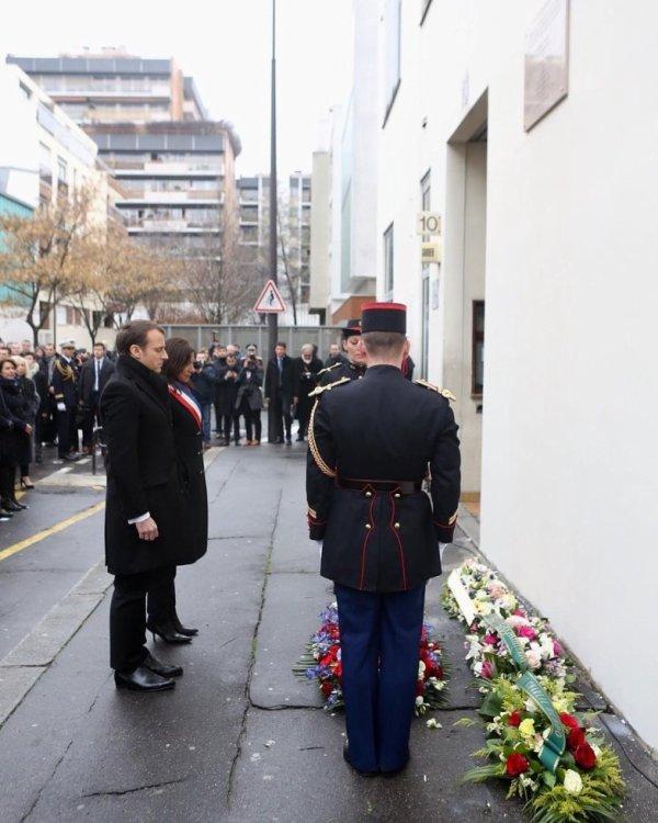 Aujourd'hui, 3 ans après, #Paris se souvient. #7janvier #7janvier2015