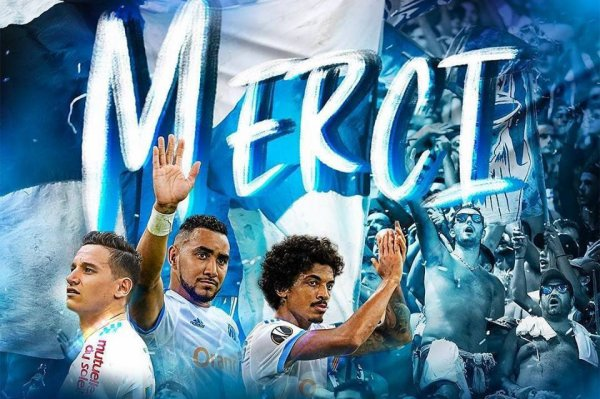 C'est terminé, l'OM s'incline 0-3 en finale de l' @europaleague face à l'Atletico de Madrid... ⠀ ⠀ Merci aux supporters pour leur soutien tout au long de cette aventure