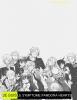 Fanclub de Pandora Hearts !