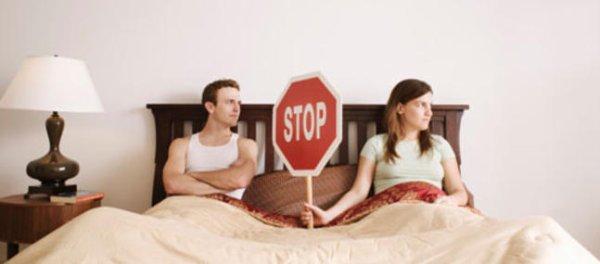 Les raisons qui amènent une séparation dans un couple 1