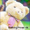 NothingProve-M