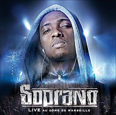 Biographie de Said M'roumbaba ( Soprano )