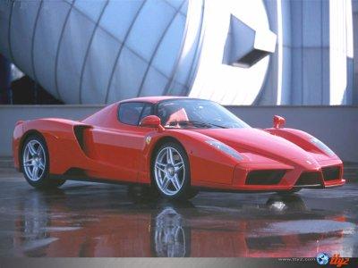 Ferrari Enzo -