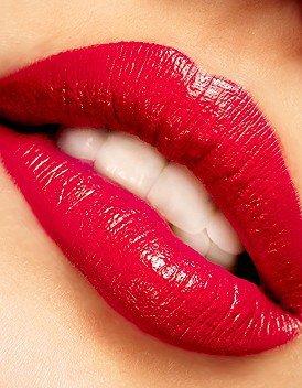 Comment éclaircir un rouge à lèvre.