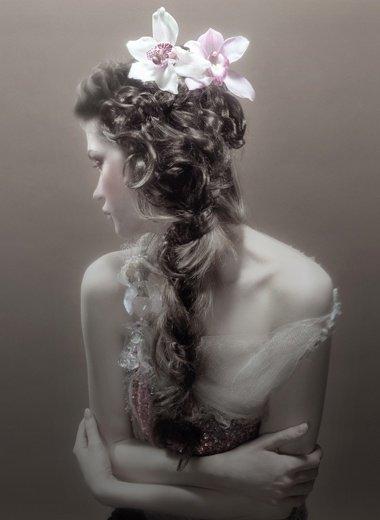 rêves .... féeries .... passions .... romantismes ....