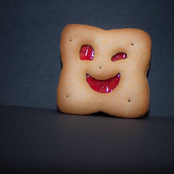 Je vous offre un sourire