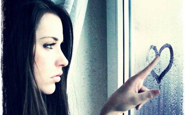 La tristesse et la crainte, deux sentiments bien désagréables.