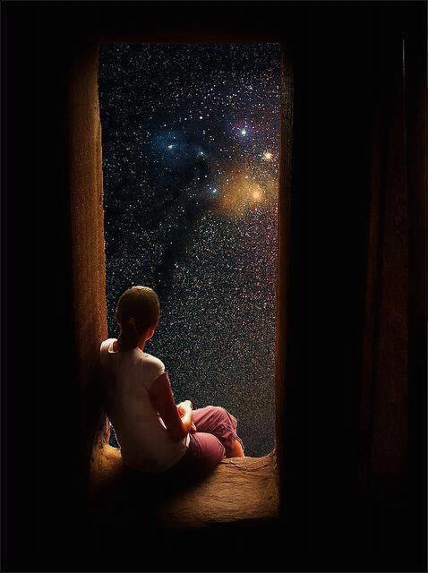 Belle et douce nuit, que les fées bercent votre sommeil des plus douces mélodies.