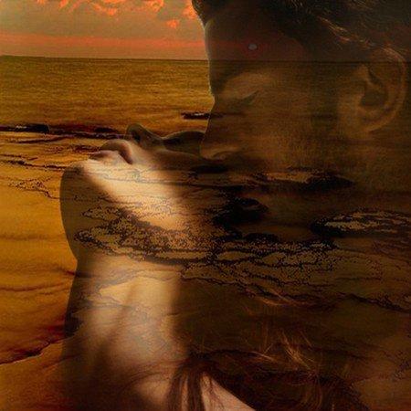 dans l'orage j'aime l'eclair sur ton visage dans le vent j'aime sentir ton souffle pres de moi dans les vagues j'aime ta tendresse et tes caresses                 j'aime les phares pour te voir arriver toi mon amour et sentir enfin ta caresse sur mes levres