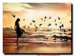 L'amour sincère est un sentiment sacré,un don du ciel...aimer c'est être patient,capable de pardonner...aimer c'est vivre...vivre pour celui qu'on aime.