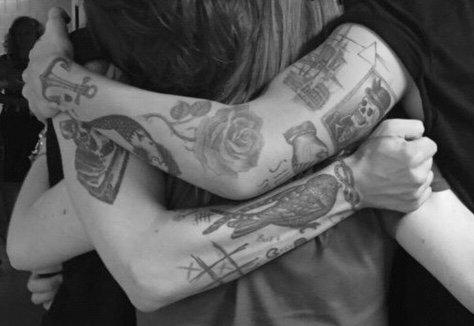 Chapitre 16 Je veux être avec toi Harry. C'est la seule chose que je désire