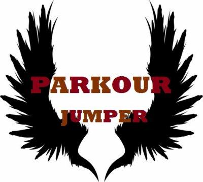 ParkourJumper
