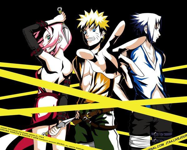 Team 7 Powa!!!!!>3<