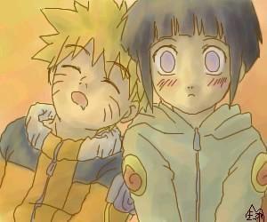 Naru/Hina!!!Mon couple préf'!!!