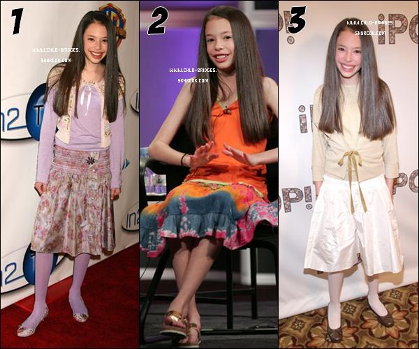 .   Les jeunes font tous des erreurs. Mais quelle tenue Chloe n'aurait-elle JAMAIS du avoir le droit de porter ?       .
