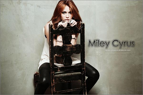 .  Découvre une courte interview de Miley-Source, blog gagnant du BlogTop de la rentrée !   .