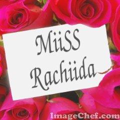 Blog miss rachida2010