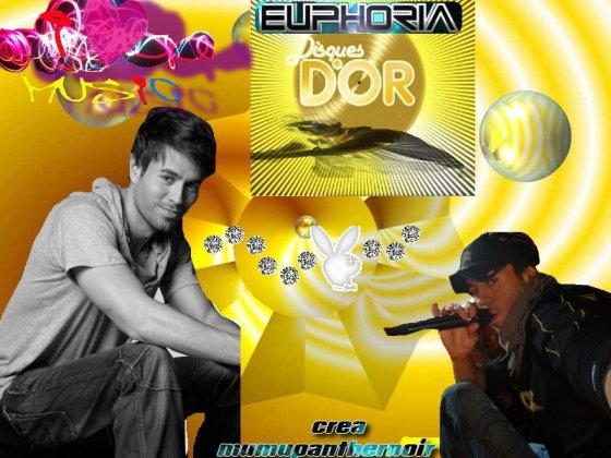 vOila mOn chOuchOu est disque d'Or avec sOn new album