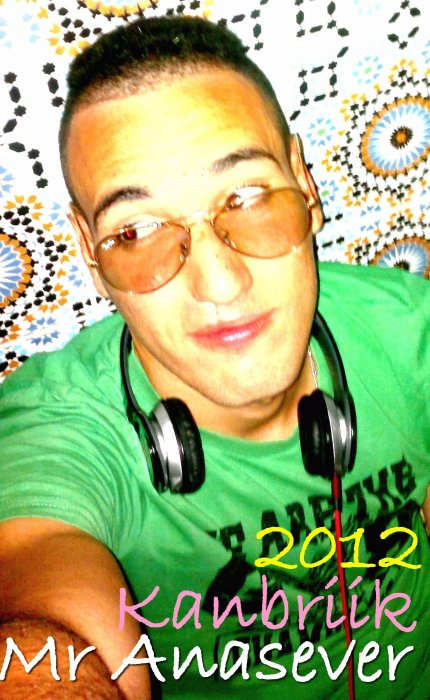 Mr anasever