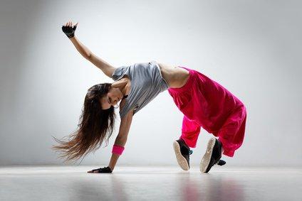 La danse ! *;*