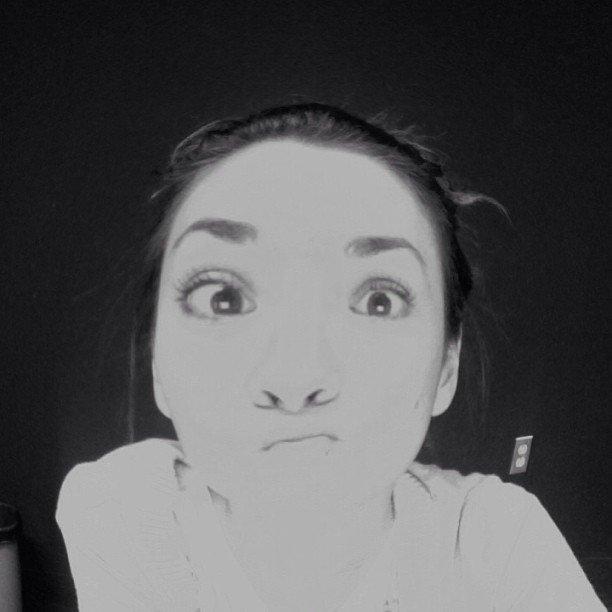 Quand je me met à fouiller dans mes vieilles photos... (instagram)
