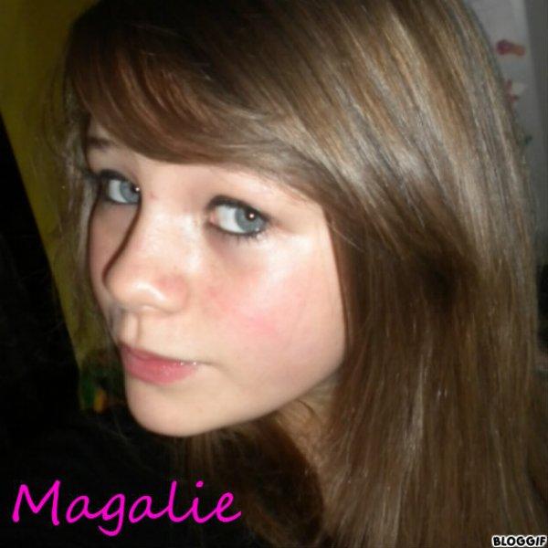 Ma cous Magalie    http://magaliie.skyrock.com/