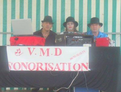 VARIETY MUSIC DANCE