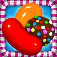 Candy Crush Saga ! Le jeu N°1 du moment ! Candy Crush Saga