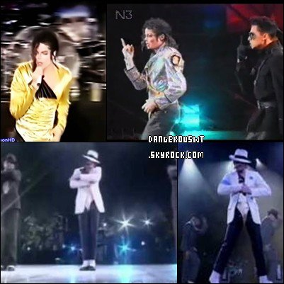 10 Août 1992 : Michael est en tournée à Hambourg en Allemagne August 10th 1992: Michael is on tour in Hamburg in Germany