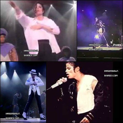 4 Septembre 1992 : Michael est en tournée à Berlin en Allemagne September 4th 1992: Michael is on tour in Berlin in Germany