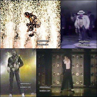 16 Septembre 1992 : Michael est en tournée à Toulouse en France September 16th 1992 : Michael is on tour in Toulouse in France