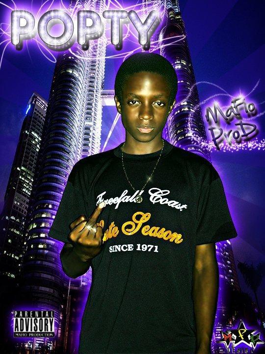 ...PopTy Star...===Ou Pé MéNé FanM aw==Mafio prod (2009)