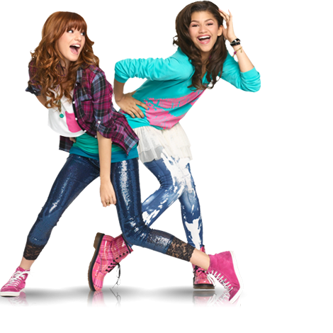 Shake it up <3 :D