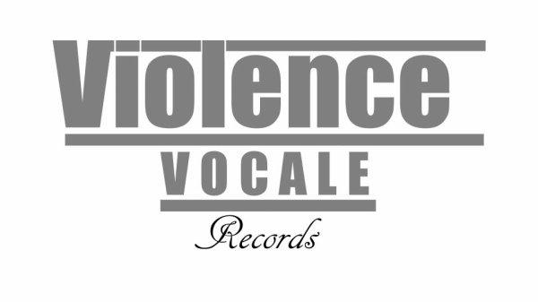 La violence vocale records