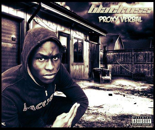 Proxy-Verbal / Blackoss-Ces quoi les bailles  (2012)