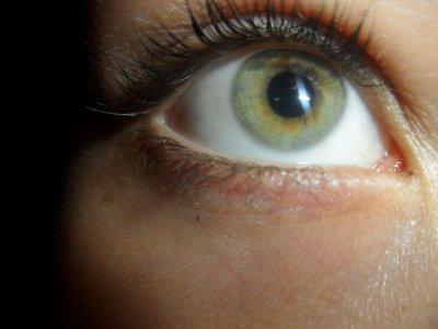 Mon N'oeil :D