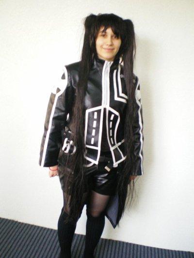 suite des cosplay