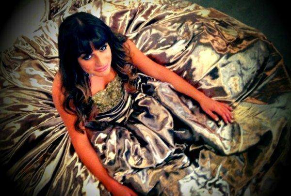 Deux magnifiques photos de Lea