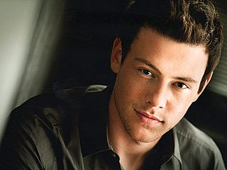 Hommage à Cory Monteith