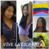 Estoy a favor de los Colombia Abonne toi à moi si tu aimes l'Amérique LATINE ! ;) <3