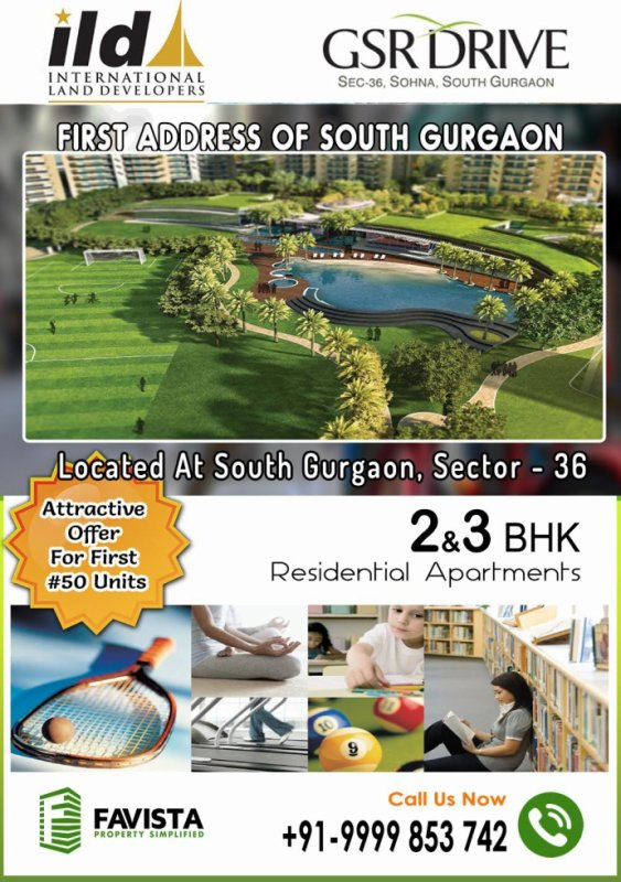 property in south gurgaon