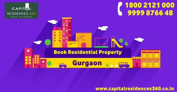 Capital Residences 360
