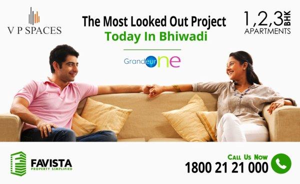property in bhiwadi