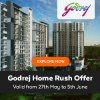 Godrej Home Rush