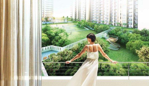Tata Housing lavida Gurgaon