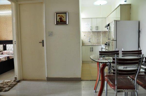 Trehan Delight Residency Bhiwadi