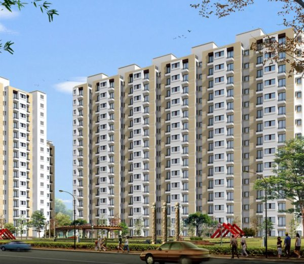 Affordable Apartment in Bhiwadi: Avalon Homes